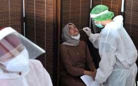 Pengguna Roro Bengkalis Wajib Rapid Test Antigen