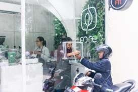 Fore Coffe Intip Peluang Jadi Unikorn