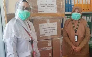 Prudential Indonesia Gandeng YOAI Salurkan Donasi Rp500 Juta