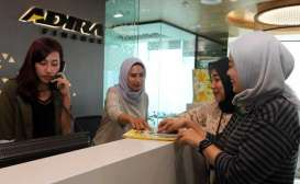 Adira Finance (ADMF) Beli Piutang Pembiayaan U Finance Rp704 Miliar