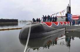 Cukup Rp17.000/Orang, Indonesia Bisa Beli Kapal Selam Pengganti KRI Nanggala 402