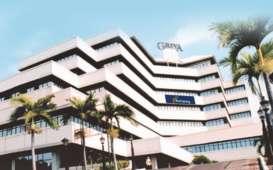 Laba Bank Jateng Melonjak 83 Persen ke Rp428,2 Miliar pada Kuartal I/2021