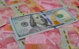 Kurs Jual Beli Dolar AS di BCA dan BRI, 28 April 2021