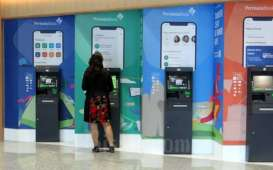 Bank Permata (BNLI) Tahan Laba 2020 untuk Perkuat Modal