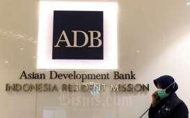 ADB Sebut Sejumlah Risiko Masih Membayangi Pemulihan Ekonomi RI di Tahun Ini