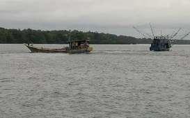 Nelayan Jatim Diminta Tidak Sewakan Kapal untuk Mudik