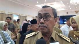 Wakil Wali Kota Dumai Meninggal, Gubernur Riau Ikut Berduka Cita