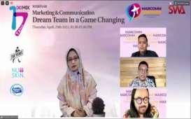 MIX MarComm Gelar Indonesia MarComm & CorComm Dream Team 2021. Ini Daftar Pemenangnya