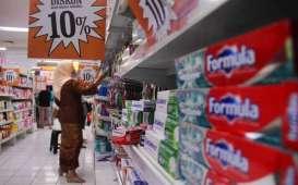 DPR Ingatkan Inflasi Rendah Bisa Hambat Pertumbuhan Ekonomi