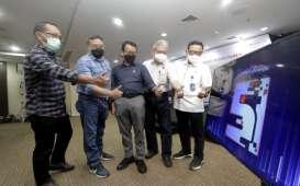 Jamkrindo Sebut Bisa Menjamin Pembiayaan Replanting Sawit di Program PEN.