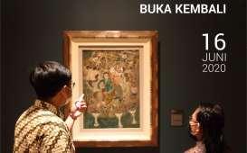 Galeri Nasional Dibuka Kembali 4 Mei, Begini Ketentuannya