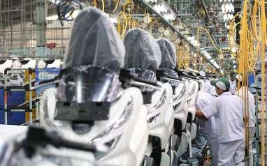 PURCHASING MANAGERS' INDEX : Laju Ekspansi Manufaktur Makin Kencang
