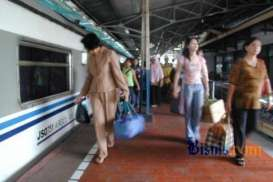 Larangan Mudik: KAI Surabaya Operasikan KA Jarak Jauh Secara Terbatas
