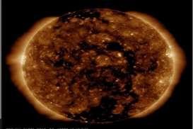 Diam-diam, Ada Badai Matahari Berkecepatan 1,8 Juta KM Per Jam yang Hantam Bumi