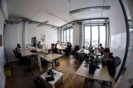 Program Inkubasi Bantu Startup Penuhi Kebutuhan Pasar