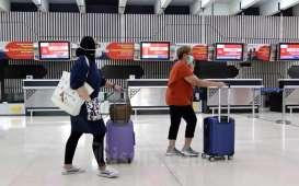Ada Wisman Tiongkok Masuk Riau? Ini Penjelasan BPS
