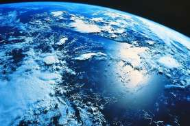 Sampah Luar Angkasa dan Satelit Ancam Kehancuran Langit di Atas Bumi