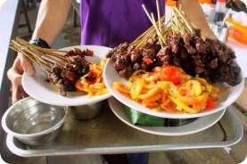 Asik, Libur Lebaran Tempat Wisata Kuliner di Purwakarta Tetap Buka