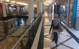 Mal yang Abai Prokes di Kota Bandung Terancam Ditutup