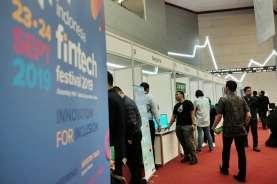 Penyaluran Pinjaman Bulanan Fintech P2P Lending Tembus Rp11,76 Triliun!