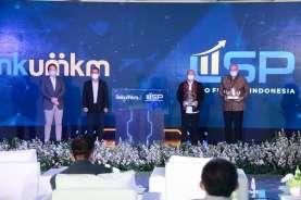 LinkUMKM.id – Platform Pemberdayaan Digital BRI Bantu Pelaku UMKM Naik