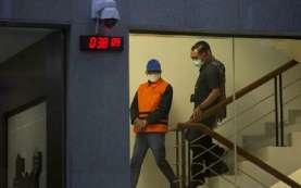Berkas Dilimpahkan, Penyuap Gubernur Sulsel Nurdin Abdullah Segera Diadili