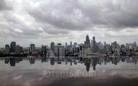 Pertumbuhan Ekonomi Kuartal II Ditarget Tinggi, Ekonom CORE Ingatkan Faktor Risikonya