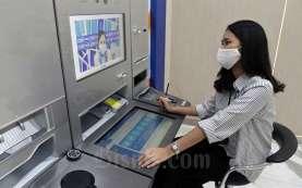 E-commerce Tumbuh Pesat, Transaksi di BCA Mobile Hampir 24 Juta per Hari