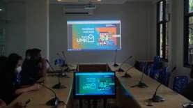 Bandara Sam Ratulangi Manado Adakan Sosialisasi Pasar Digital (PaDi) UMKM
