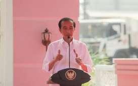 Jokowi Minta Daerah Lain Tiru Surabaya, Olah Sampah Jadi Listrik