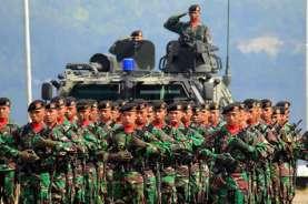 Viral Tank Disebut Hadang Pemudik, Ini Klarifikasi TNI AD