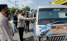 Daftar Lengkap Titik Penyekatan Mudik 2021 di Seluruh Wilayah Indonesia