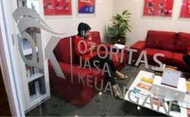 OJK Beberkan Strategi Dorong Inovasi Keuangan Digital di Indonesia. Apa Saja?
