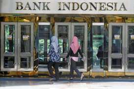 Cadangan Devisa April Pecah Rekor, Akhir Tahun Diprediksi Tembus US$140 Miliar