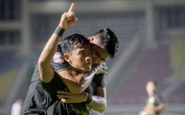 PSIS Ingin Orbitkan Pemain Muda di Kompetisi Liga 1