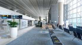 Hari Pertama Peniadaan Mudik, Operasional Bandara Angkasa Pura I Lancar dan Sesuai Prosedur