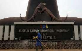 Objek Wisata Jakarta Buka saat lebaran Tapi Kapasitas Dibatasi