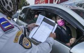Mudik Lokal Dilarang: Warga Bodetabek Tak Perlu SIKM, Asal...