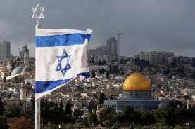 Warga Palestina di Masjid Al Aqsa Diserang, MUI Minta Israel Dijatuhkan Sanksi
