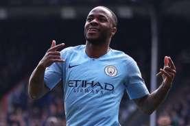 Pesta Juara Liga Inggris Manchester City Tertunda, vs Chelsea Skor 1–2