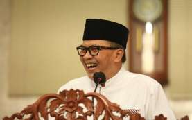 Pengujung Ramadan, Ini Pesan Wali Kota Bandung Agar Warga tidak Euforia Dulu