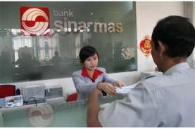Laba Bank Sinarmas (BSIM) Tumbuh Dua Digit di Kuartal I/2021