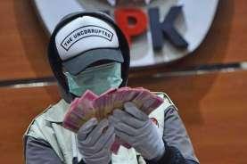 KPK Sebut OTT Bupati Nganjuk Terkait Lelang Jabatan