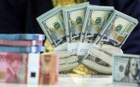 Nilai Tukar Rupiah Terhadap Dolar AS Hari Ini, Senin 10 Mei 2021
