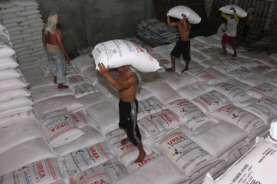 Pupuk Indonesia Siapkan Stok Jelang Lebaran dan Musim Tanam