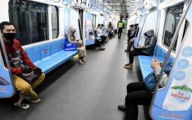 Catat! Ini Jadwal MRT Selama Periode Idulfitri 2021