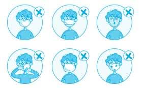 7 Cara Mencegah Penularan Virus Corona