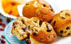 Yuk Coba, Resep Muffin Sehat dan Mudah untuk Lebaran