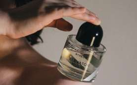 Selain Pakaian dan Riasan, Pilihan Parfum Mencerminkan Kepribadian