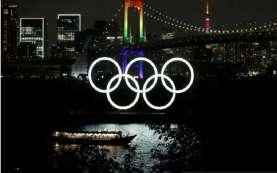 Hasil Survei: 60 Persen Warga Jepang Ingin Olimpiade Tokyo Dibatalkan